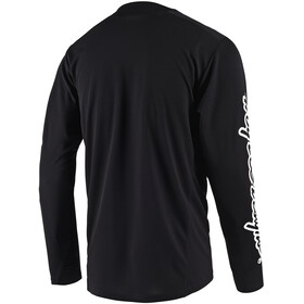 Troy Lee Designs Sprint LS Jersey Men black